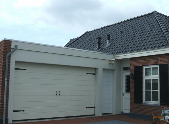Je garagedeur tegen inbraak beveiligen – Slotenmaker Amsterdam